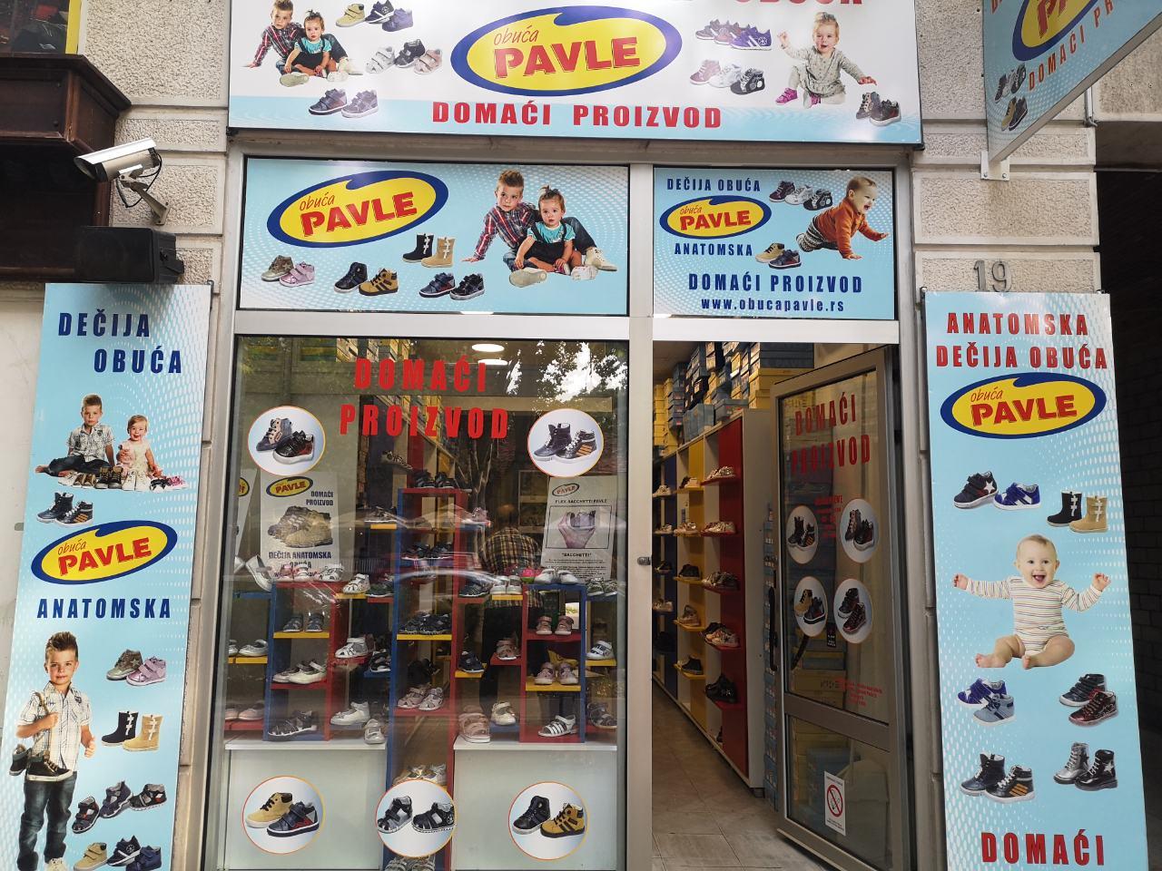 Otvorena nova prodavnica u Novom Sadu